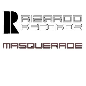 Masquerade EP