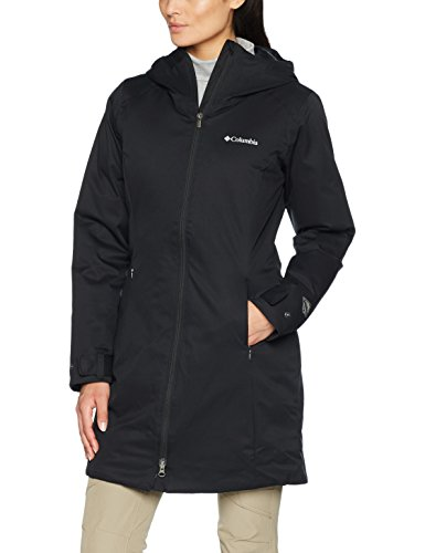 Columbia Autumn Rise Mid Jacket - Chaqueta impermeable Mujer