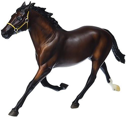 Breyer Foiled Again Stick Horse by Breyer