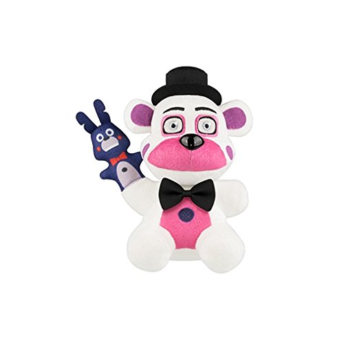 Funko Five Nights At Freddy's: Sister Location - Funtime Freddy Collectible Plush