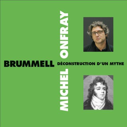 Couverture de Brummell