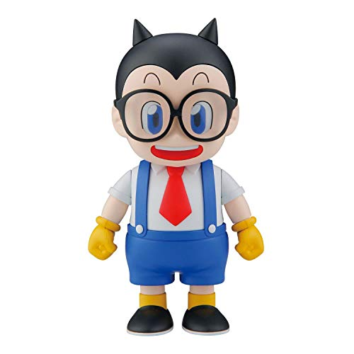 BANDAI Dr Slump Arale Obotchaman Figur Rise 8 cm Modell Kit