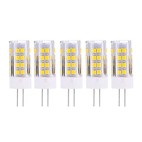 OUTANG GlüHbirne Led KüHlschrank GlüHbirne Badezimmer Glühbirnen LED-Glühbirnen für die Innenbeleuchtung Glühbirnen für Haus Nachtglühbirnen warm White,220v