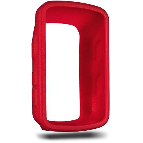 Garmin Edge 520 Schutzhülle - Silikon, rot