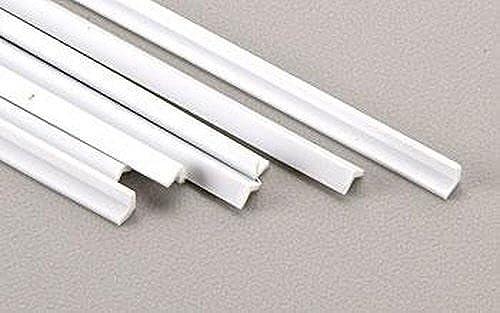 la calidad primero los consumidores primero Plastruct 90501 Angle Styrene 3 64 (10) by by by Plastruct  están haciendo actividades de descuento