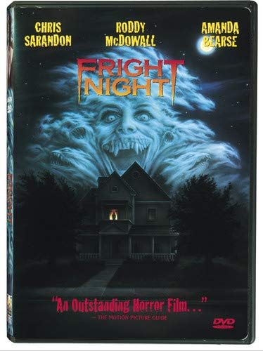 Fright Night [Import USA Zone 1]