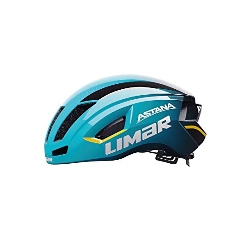 Limar Air Speed, Casco da Bicicletta. Unisex-Adulti, Astana, L