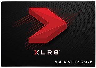 """PNY XLR8 CS2311 1TB 2.5"""" SATA III Internal Solid State Drive (SSD)"""