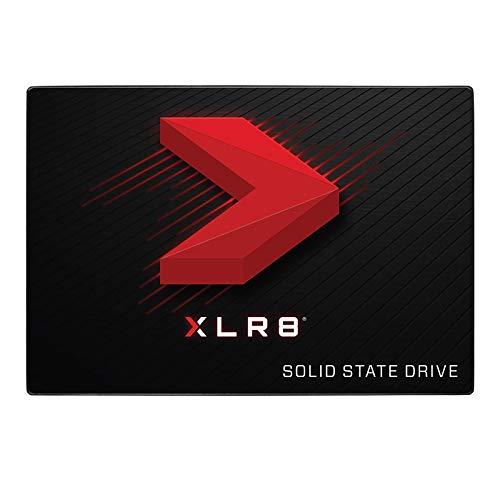 """PNY XLR8 CS2311 500GB 2.5"""" SATA III Internal ..."""