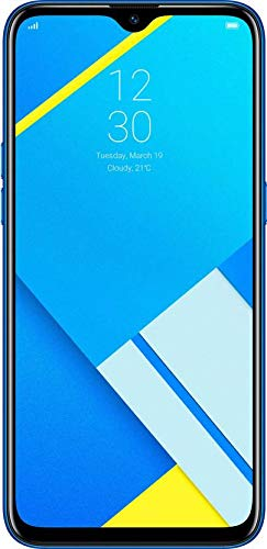 Realme C2 (2GB RAM) 16GB (Diamond Blue)