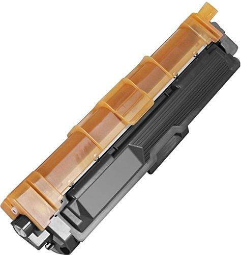 Bramacartuchos Toner non OEM, compatibile con Brother TN-241BK, ad alta capacità, 2.500 copie, per stampanti DCP9020cdw, HL3140cw, HL3150cdw, HL3170cdw, MFC9140cdn, MFC9330cdw, MFC9340cdw