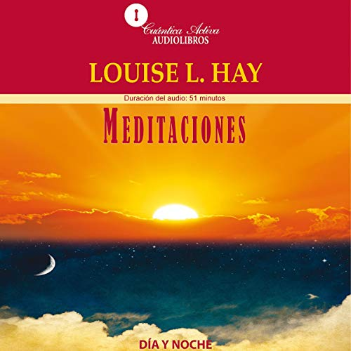 Meditaciones [Meditations] audiobook cover art