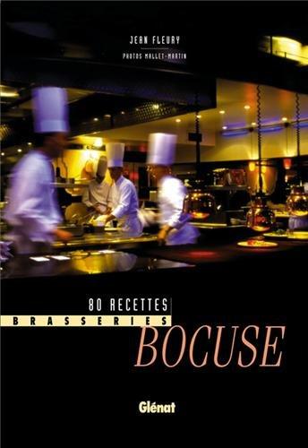 Brasseries Bocuse