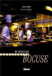 Brasseries Bocuse - 80 recettes de Paul Bocuse