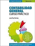 Contabilidad General. Curso práctico. 2.ª edición
