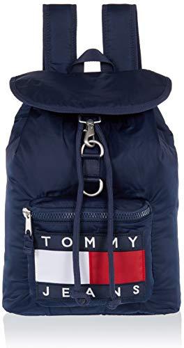 Tommy Hilfiger TJW Heritage Backpack Black Iris