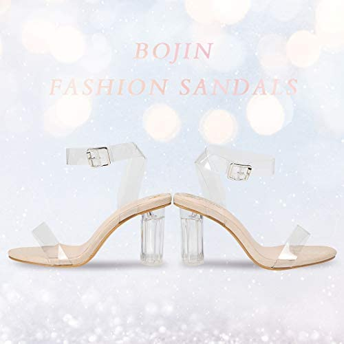 Clear wedding shoes _image1