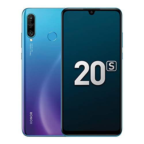 Honor 20S Smartphones, Teléfono 6GB RAM +...