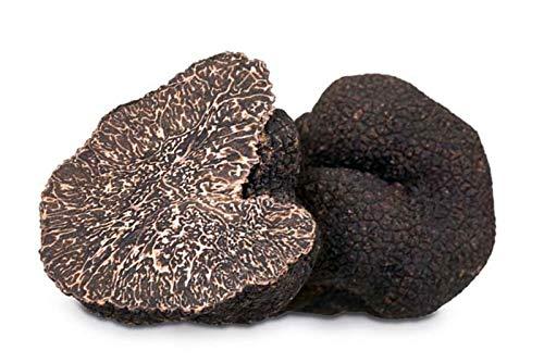 La Trufería - Trufa Negra Fresca. Tuber Melanosporum Origen Teruel. (20 gramos)