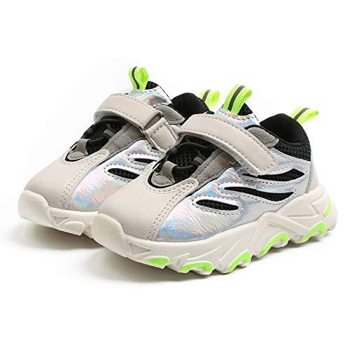 Calzado de Deportes de Exterior de niño niña Zapatos Colegio Unisexo Zapatos...