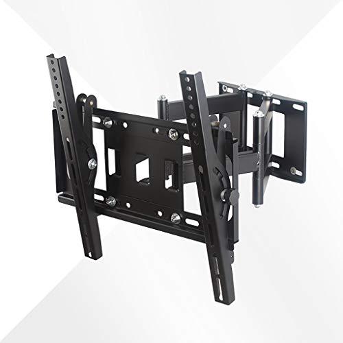 """FKTVSTAND TV Wandhalterung/Ständer VESA für 32 bis 55\""""LED, LCD TV drehbar, einziehbar"""