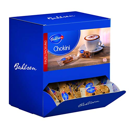 Bahlsen Chokini Portionspackung, 1er Pack (1 x 945 g)
