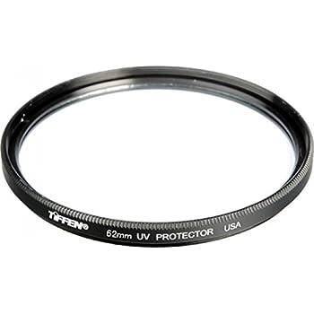 for Olympus EVOLT E-620 UV Multithreaded Glass Filter 62mm Haze 1A Multicoated