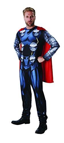 Disfraz de Thor Universo de Marvel, Disfraces para Adultos y