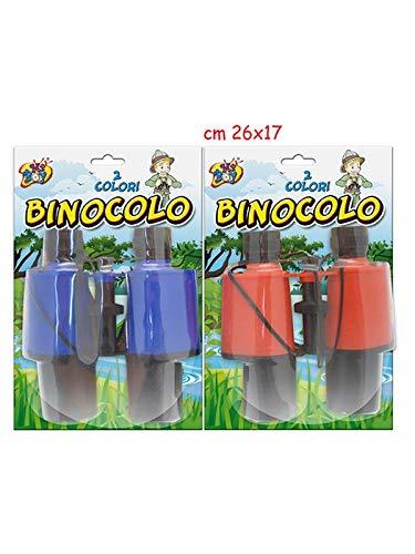 Set speelgoed verrekijker kleine collectie, meerkleurig, 3.te70540