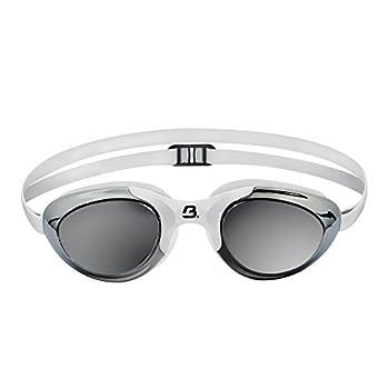 Barracuda Mermaid Mirror Swim Goggle for Adults IE-13110  SLV