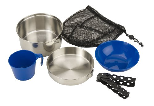 Coleman Mess Kit Camping Cookware Sets