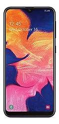 professional Samsung Galaxy A10e Fully Wireless 4G LTE Prepaid Smartphone (Lock) – Black – 32 GB – SIM Card…