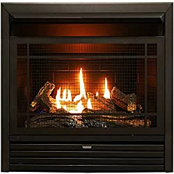 Ventless Gas Fireplace Buying Guide