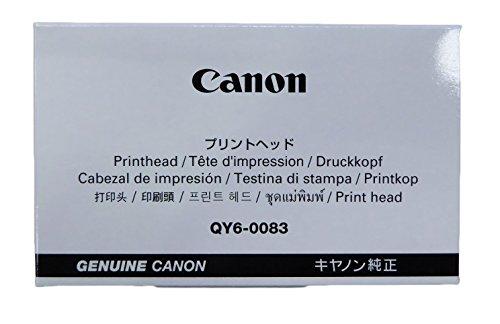キヤノン Canon PIXUS MG6330/MG6530/MG6730/MG7130/MG7530/iP8730 用純正プリントヘッド ★日本国内パーツセンター出庫品★ QY6-0083