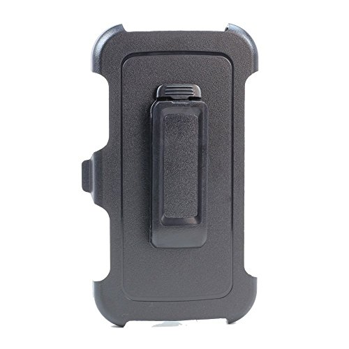 Generic Black Rotating Swivel Belt Clip Holster Replacement for Samsung Galaxy S7 Otterbox Defender Case