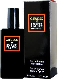 ROBERT PIGUET Calypso Eau de Parfum Vapo 100 ml, Pack of 1 (1 x 100 ml)