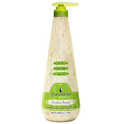 Macadamia Natural Oil Smoothing Shampoo, 1000 ml