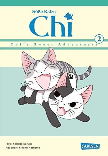 Süße Katze Chi: Chi's Sweet Adventures 2 (2)