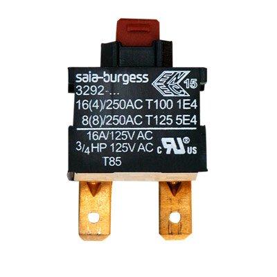 EIN-AUS-Schalter 910971-01 kompatibel / Ersatzteil für Dyson DC... Bodenstaubsauger - beutellos