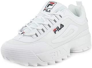 Mens Disruptor 2 No-Sew Sneaker