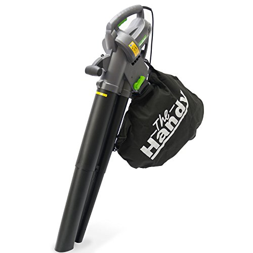 Handy THEV2600 Electric Leaf Blower/Vacuum