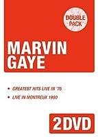 「グレイテスト・ヒッツ~ライヴ・イン・'76」+「ライヴ・アット・モントルー1980」《ダブルパック・シリーズ》 [DVD]