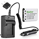 Kastar Battery 1 Pack and Charger for...
