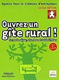 Ouvrez un gîte rural ! Ferme de séjour, chambres et table d'hôtes