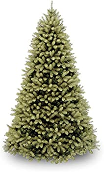 National Tree Company 7.5Ft Feel Real Artificial Christmas Tree