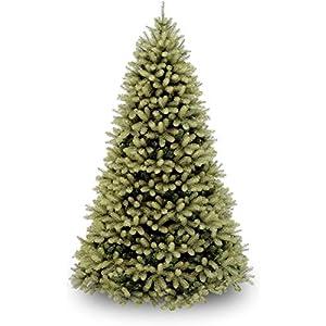 National Tree Company 'Feel Real' Artificial Christmas Tree | Downswept Douglas Fir – 7.5 ft