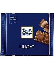 Ritter Sport Praline Nougat 13 x 100 gram