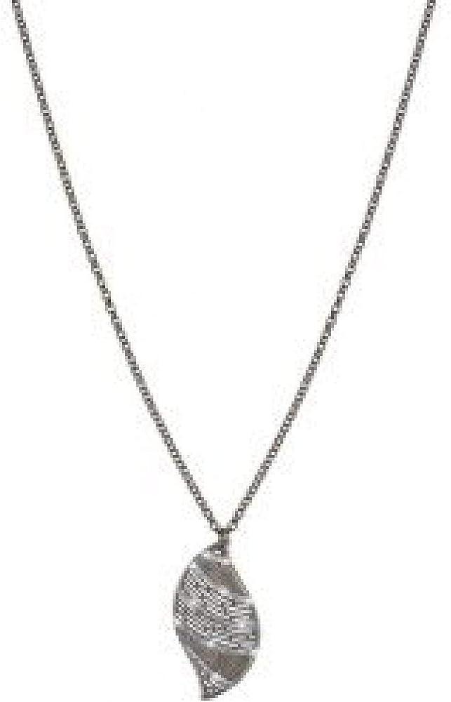 Collana stroili oro mahe`,collana in ottone rutenio, e glitter 1624798