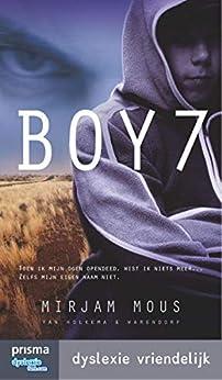 Boy 7 van [Mirjam Mous]