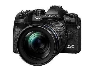 Olympus E-M1 Mirrorless Camera OM-D E-M1 Mark III - 12-100mm PRO Kit - Black, Black (Mark III) (B084WPL34D) | Amazon price tracker / tracking, Amazon price history charts, Amazon price watches, Amazon price drop alerts